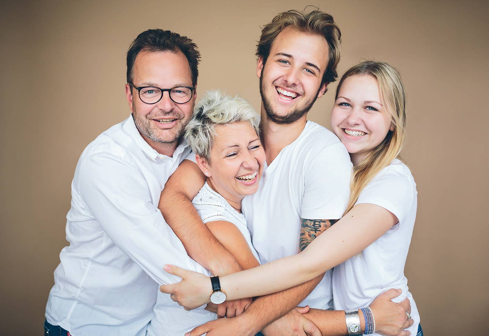 Familie Schulze